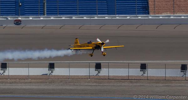 Red Bull Air Race Las Vegas - 10/11-12