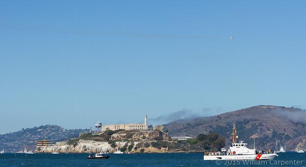 San Francisco Fleet Week - 10/10/15